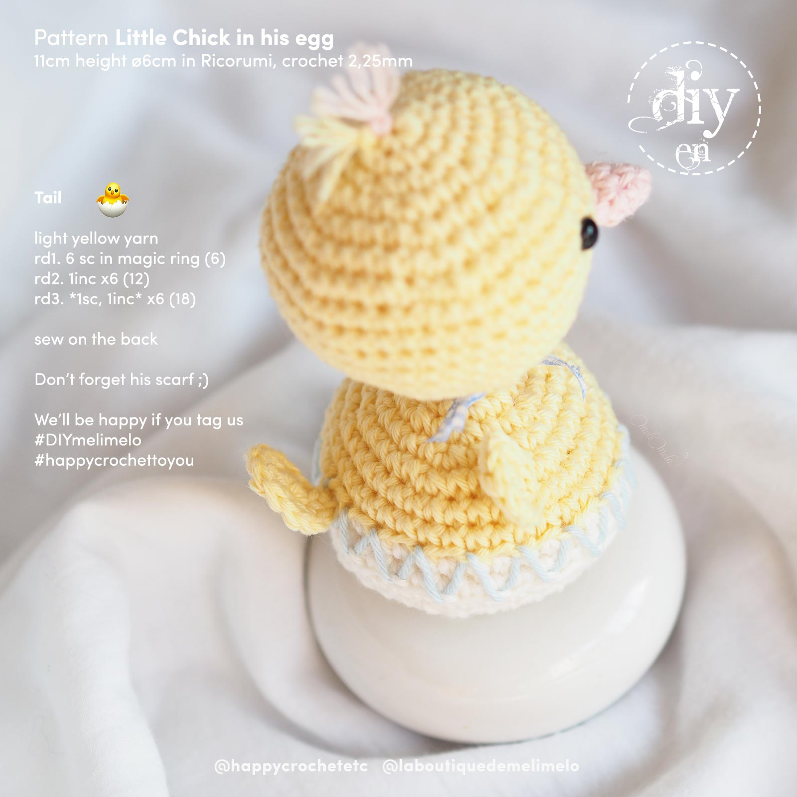 DIY-crochet-chicken-egg-easter-free-tail-laboutiquedemelimelo-happycrochetetc