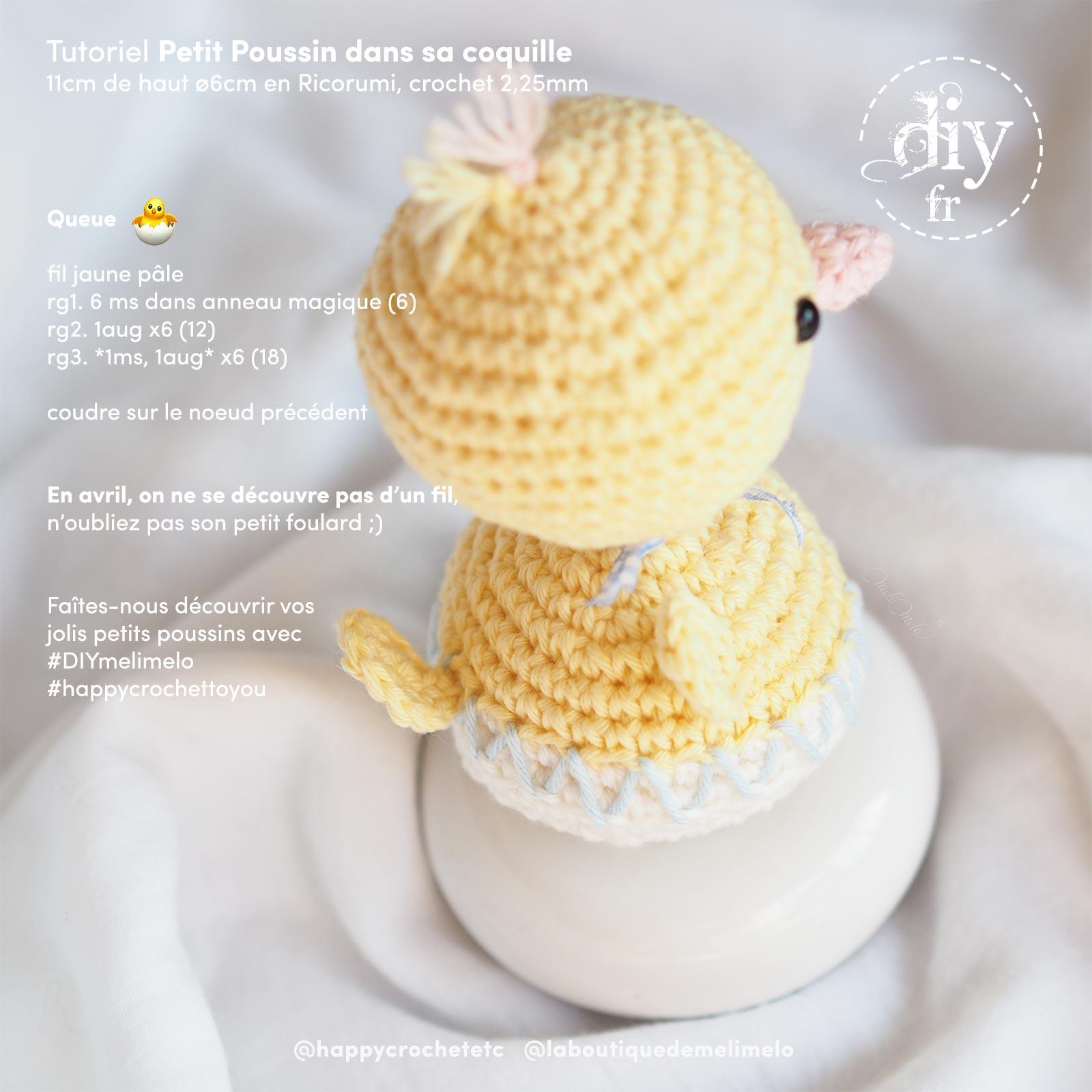 DIY-crochet-poussin-pâques-laboutiquedemelimelo-happycrochetetc
