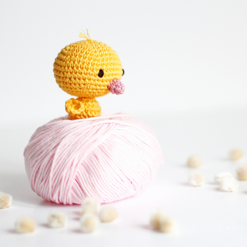 Tutoriel-poussin-crochet-Happy-Crochet-Etc