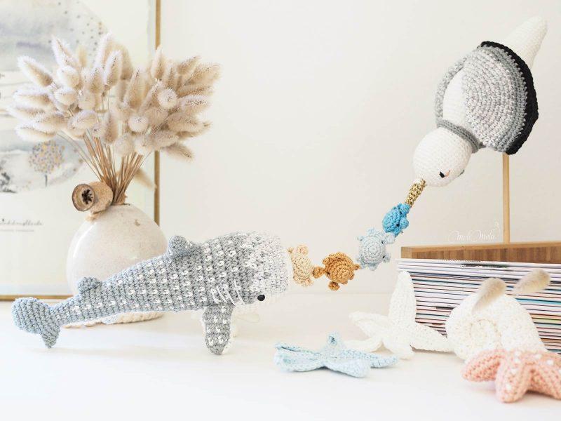 amigurumi-requin-baleine-crabe-goeland-crochet-whale-shark-seagull-laboutiquedemelimelo-ricorumi