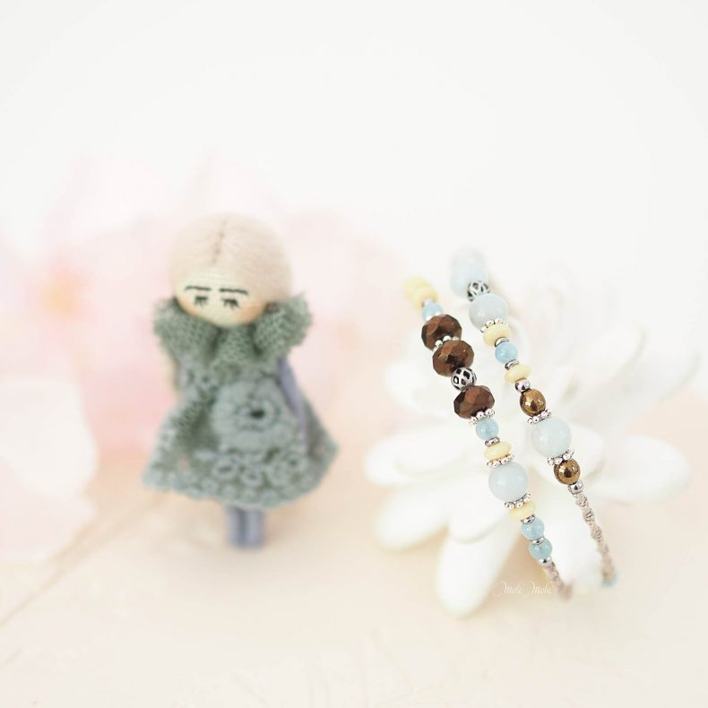 bijou-artisanat-bracelet-macrame-cristal-boheme-pierre-amazonite-laboutiquedemelimelo
