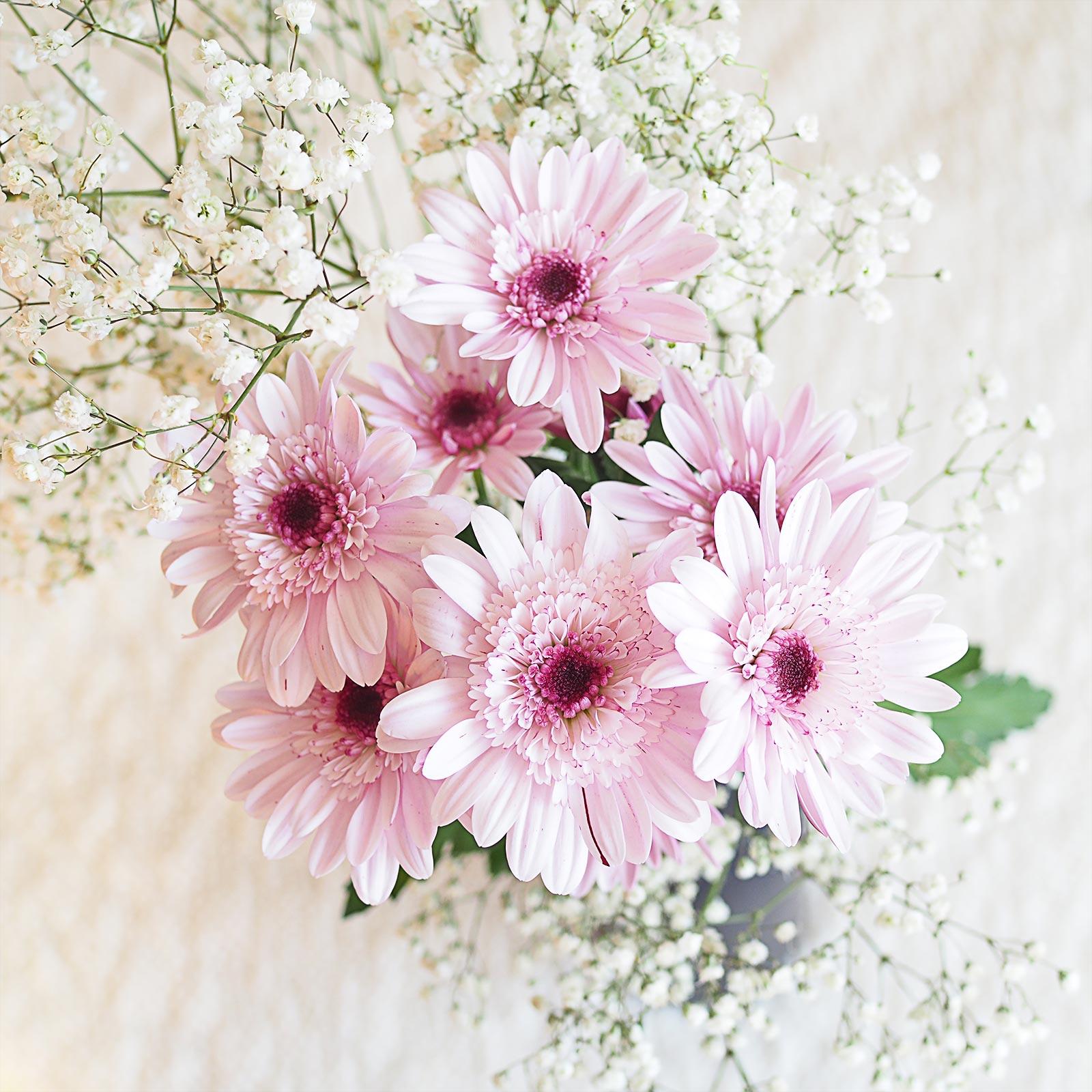 bouquet-fleurs-gerbera-rose-inspiration-laboutiquedemelimelo