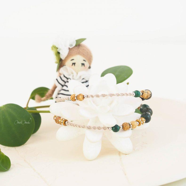 bracelet-micro-macrame-mookaite-jaspe-pierres-fines-laboutiquedemelimelo