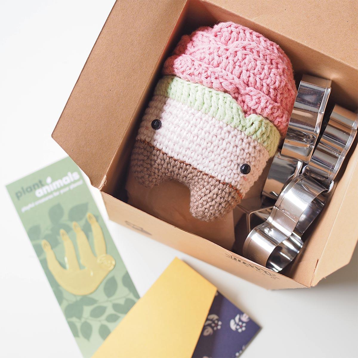 petits cadeaux Elise @teaforyoubijoux