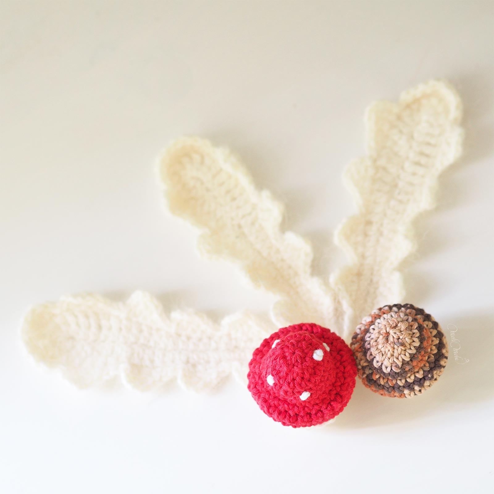 champignon-feuille-crochet-mafabriquebykaro-laboutiquedemelimelo