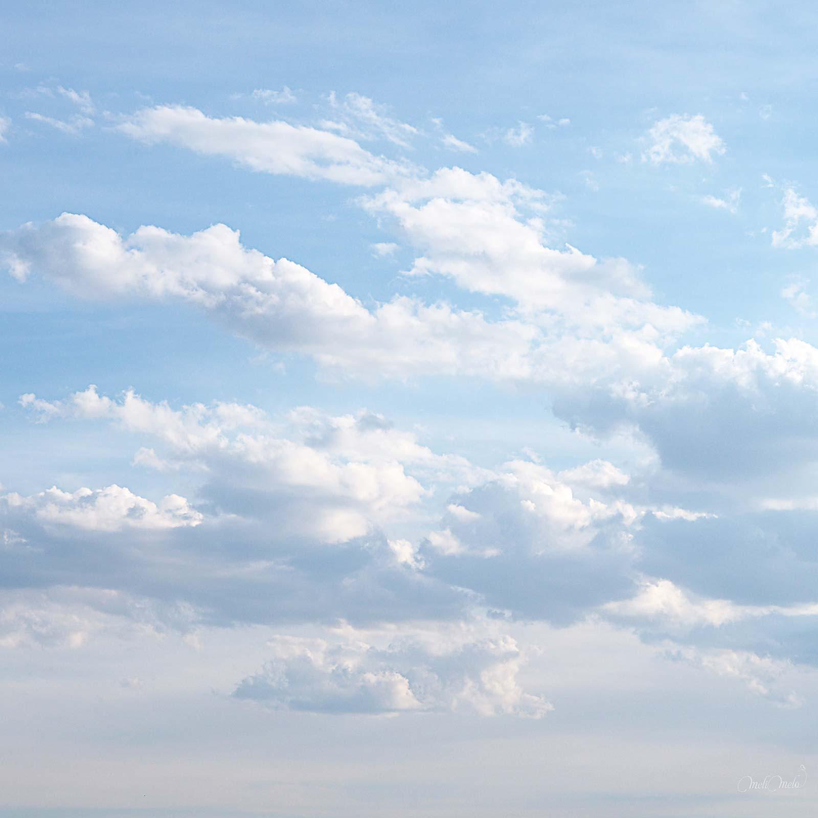 cielo nubes Valladolid inspiración tisaje telar laboutiquedemelimelo