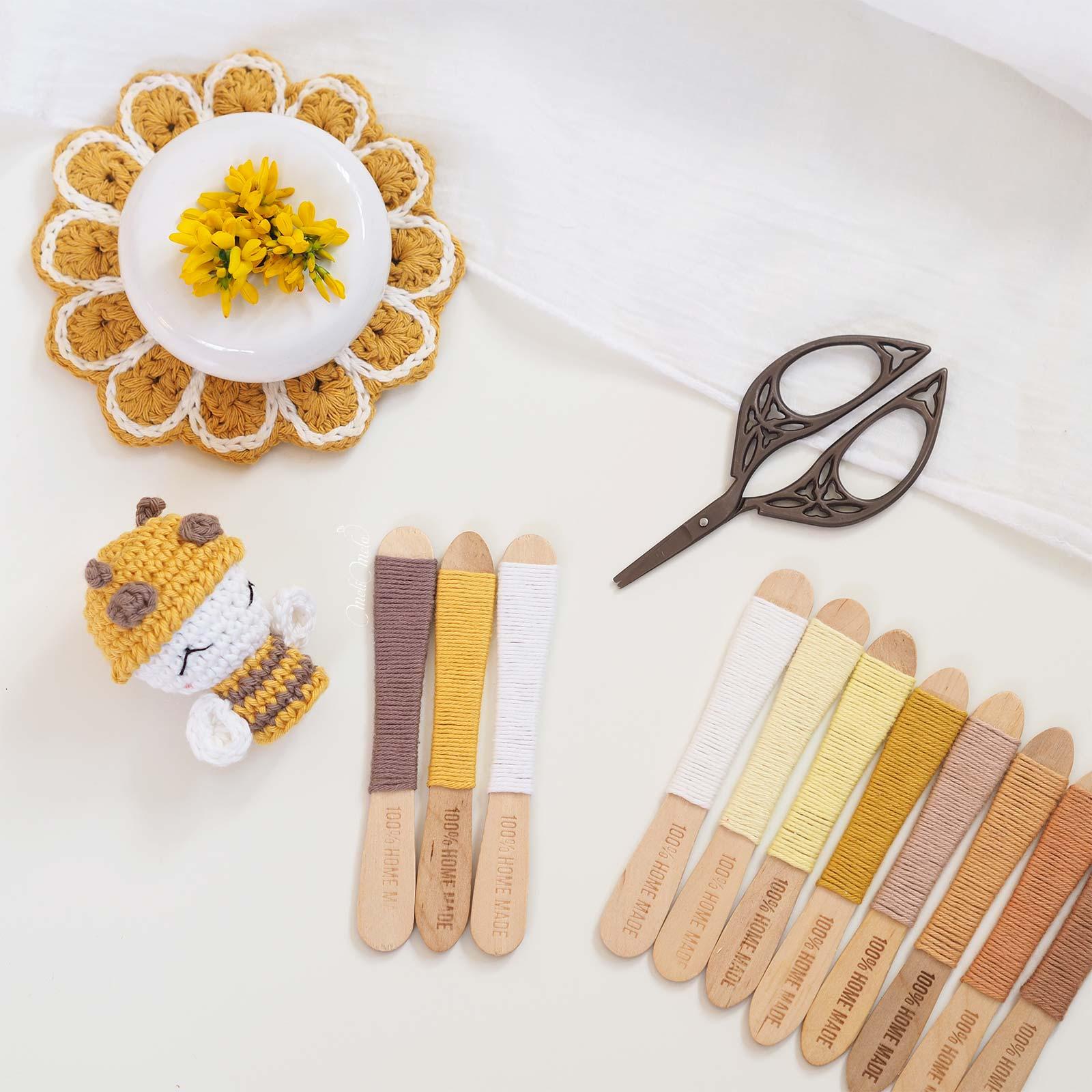coton-ricorumi-nuancier-jaune-abeille-laboutiquedemelimelo