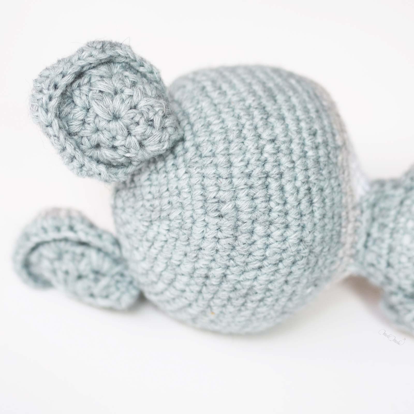 crochet kangourou Kira oreilles encours Lalylala alpaca ricodesign laboutiquedemelimelo