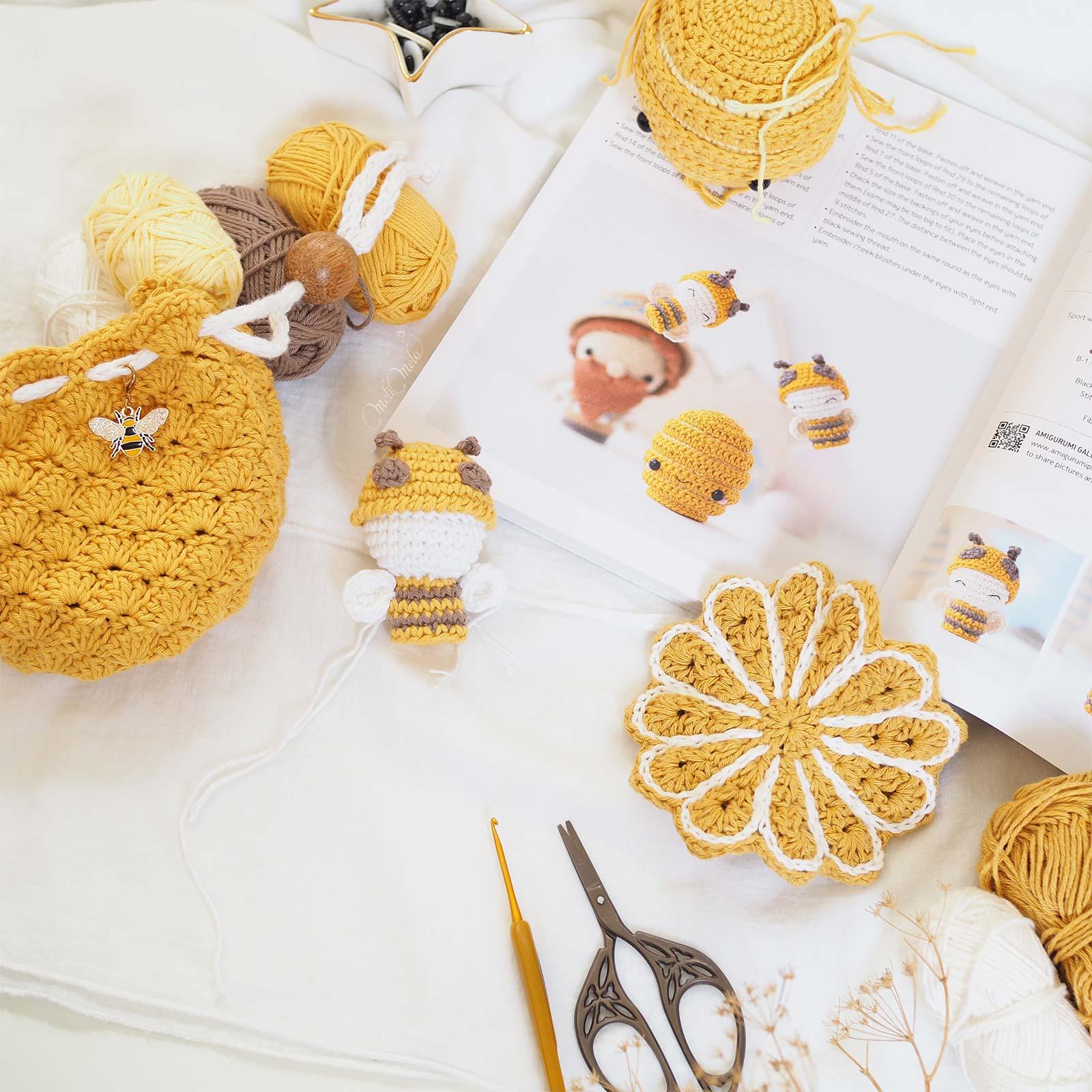 crochet-mini-kingdom-aradiyatoys-abeille-laboutiquedemelimelo