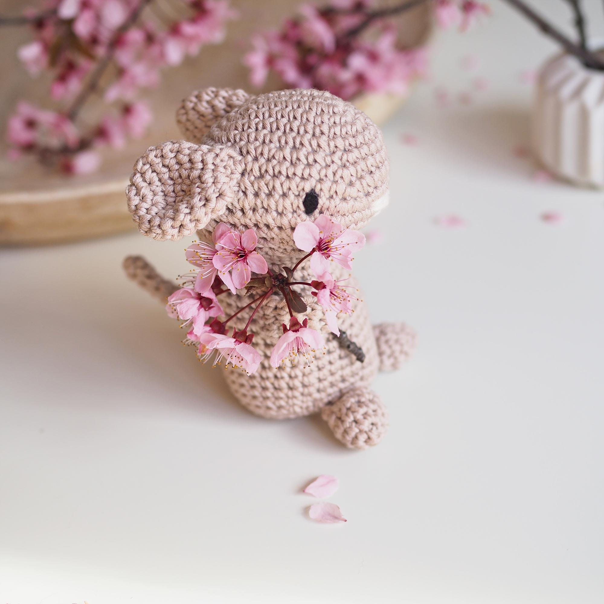 crochet rat mouse profil tuto Pasapasdechat Boutique MeliMelo