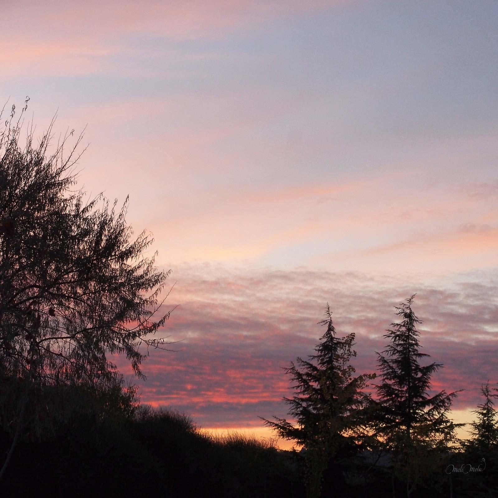 dernier coucher soleil Valladolid 2016 laboutiquedemelimelo