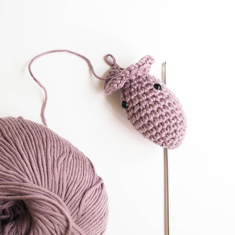 diy crochet amigurumi poulpe jupette wip laboutiquedemelimelo