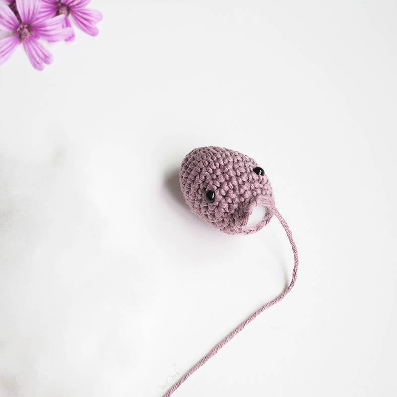 diy crochet amigurumi poulpe rembourrage ouate laboutiquedemelimelo