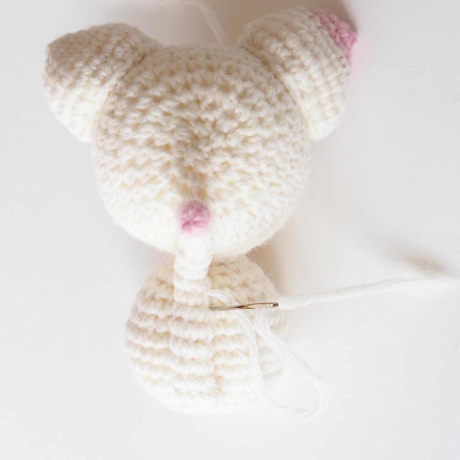 diy crochet maman chat position queue diymelimelo laboutiquedemelimelo