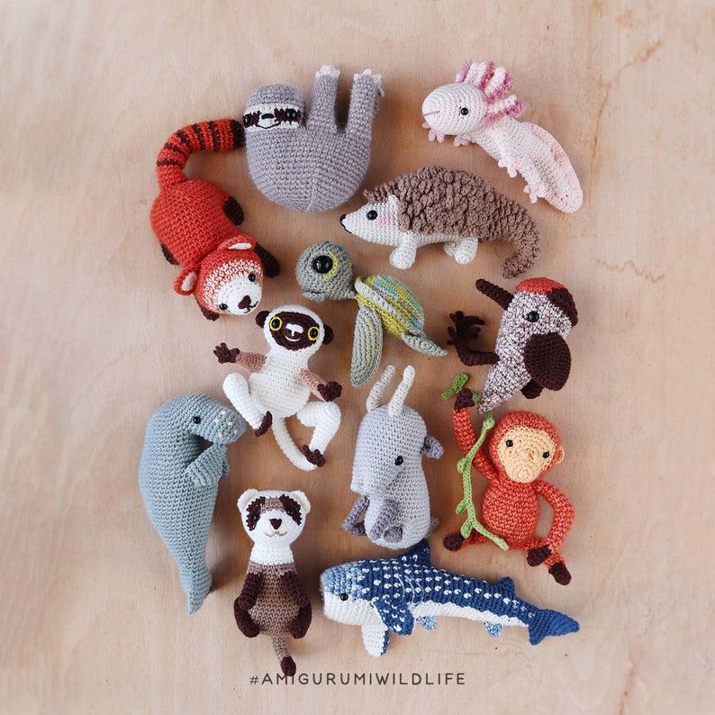 ebook-crochet-amigurumiwildlife-airalidesign-irenestrange