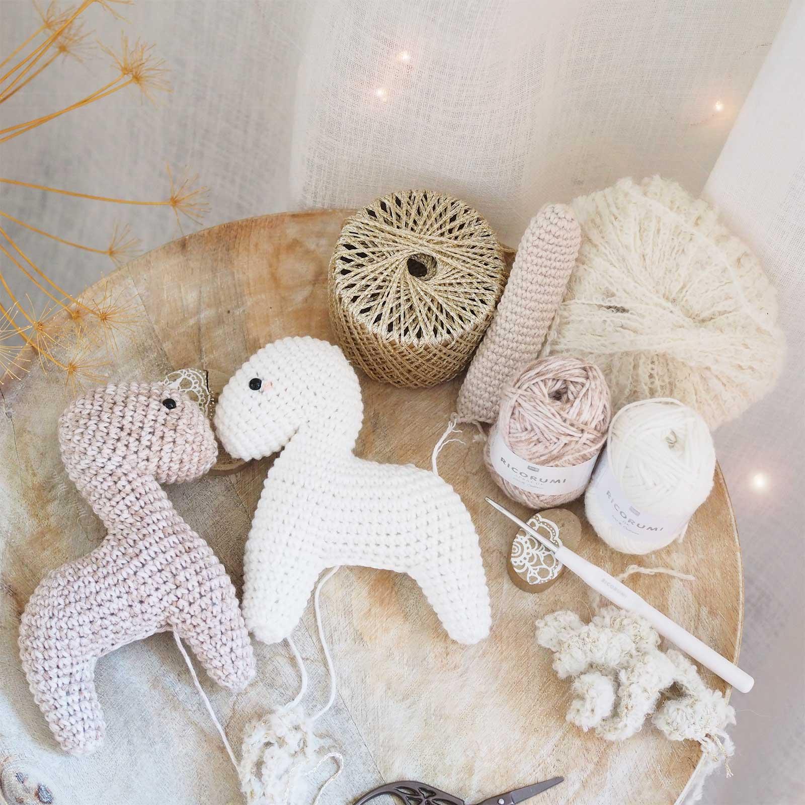 encours-noel-cheval-renne-crochet-ricorumi-coton-laboutiquedemelimelo