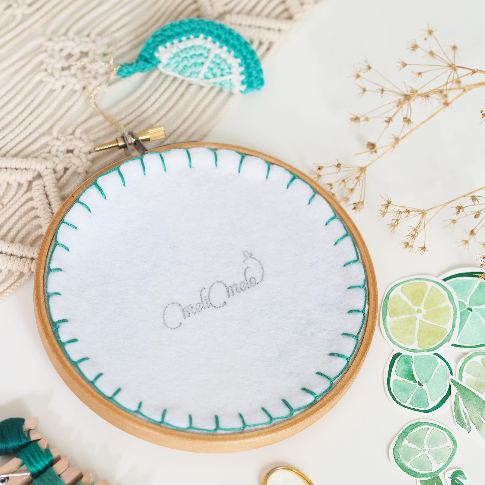 finitions-mojito-broderie-embroidery-crochet-watercolor-lime-vert-laboutiquedemelimelo