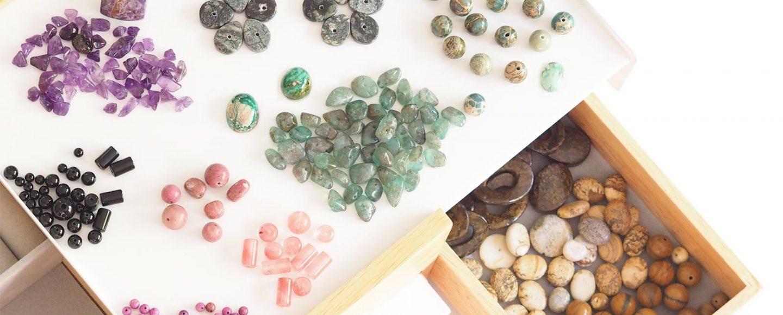 gemmes pierres fines inspiration laboutiquedemelimelo