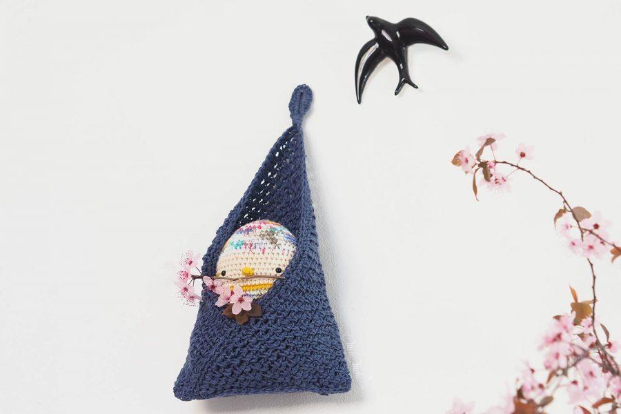 hirondelle-ceramique-crochet-paniere-murale-lin-bleu-laboutiquedemelimelo