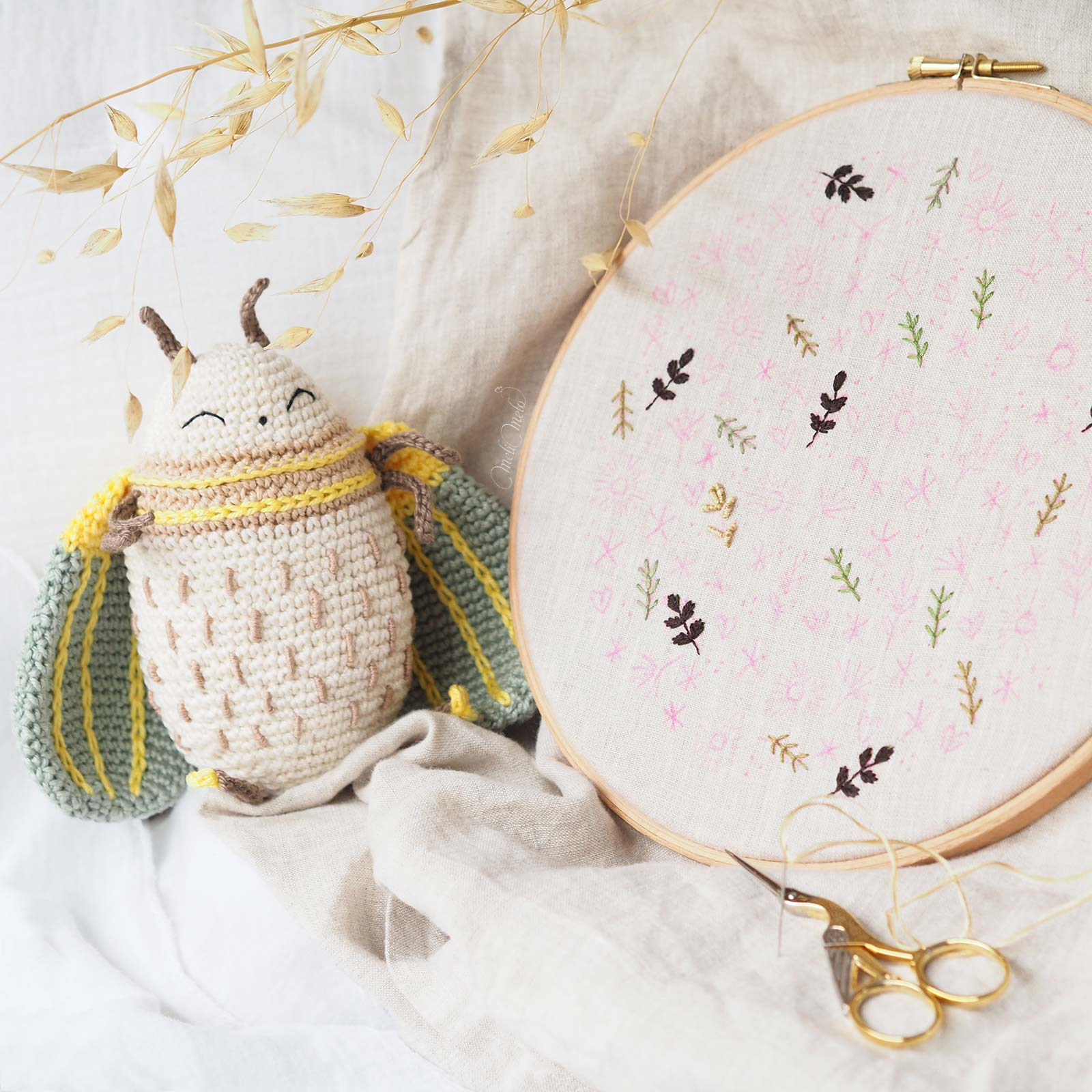 hubertus-scarabee-crochet-amigurumi-eleonoreandmaurice-laboutiquedemelimelo