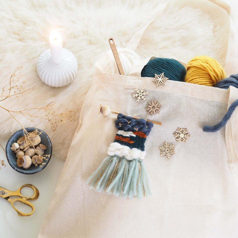 kit-diy-mini-tissage-pavot-tote-bag-laboutiquedemelimelo