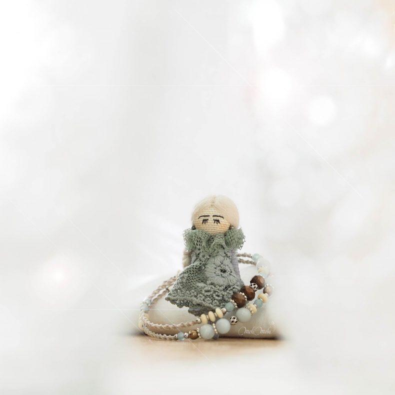 laboutiquedemelimelo-duo-broche-poupee-bracelet-macrame-cristal-boheme-pierre-amazonite