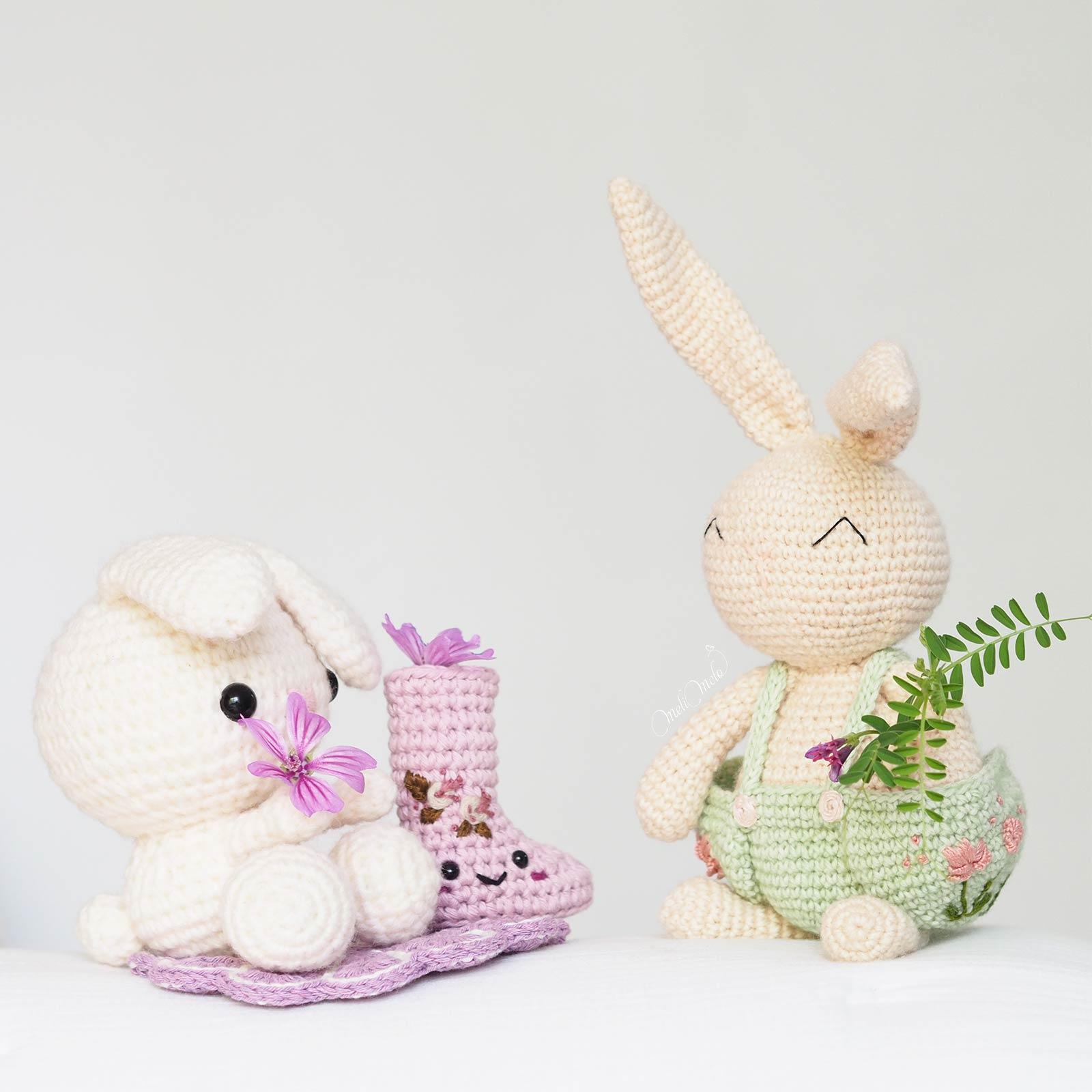 lapins-mignons-kawaii-crochet-amigurumi-laboutiquedemelimelo