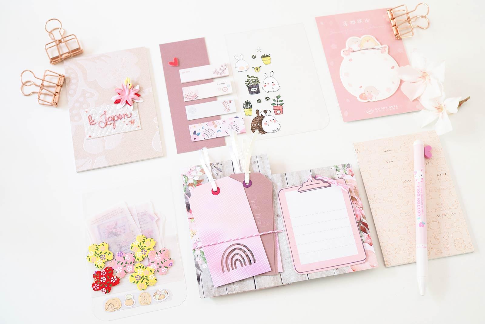 mini-carnet-sakura-goodies-japon-encours-laboutiquedemelimelo