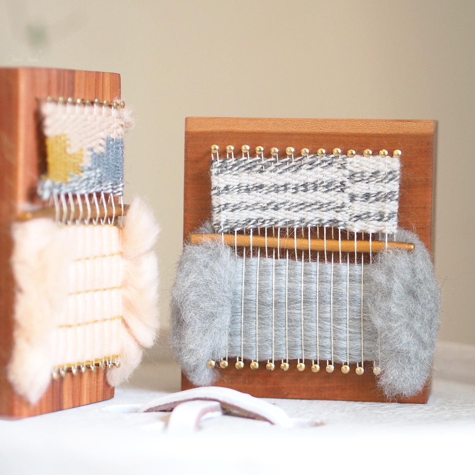 details mini loom blocks fiberart twentytwowest give away koel magazine