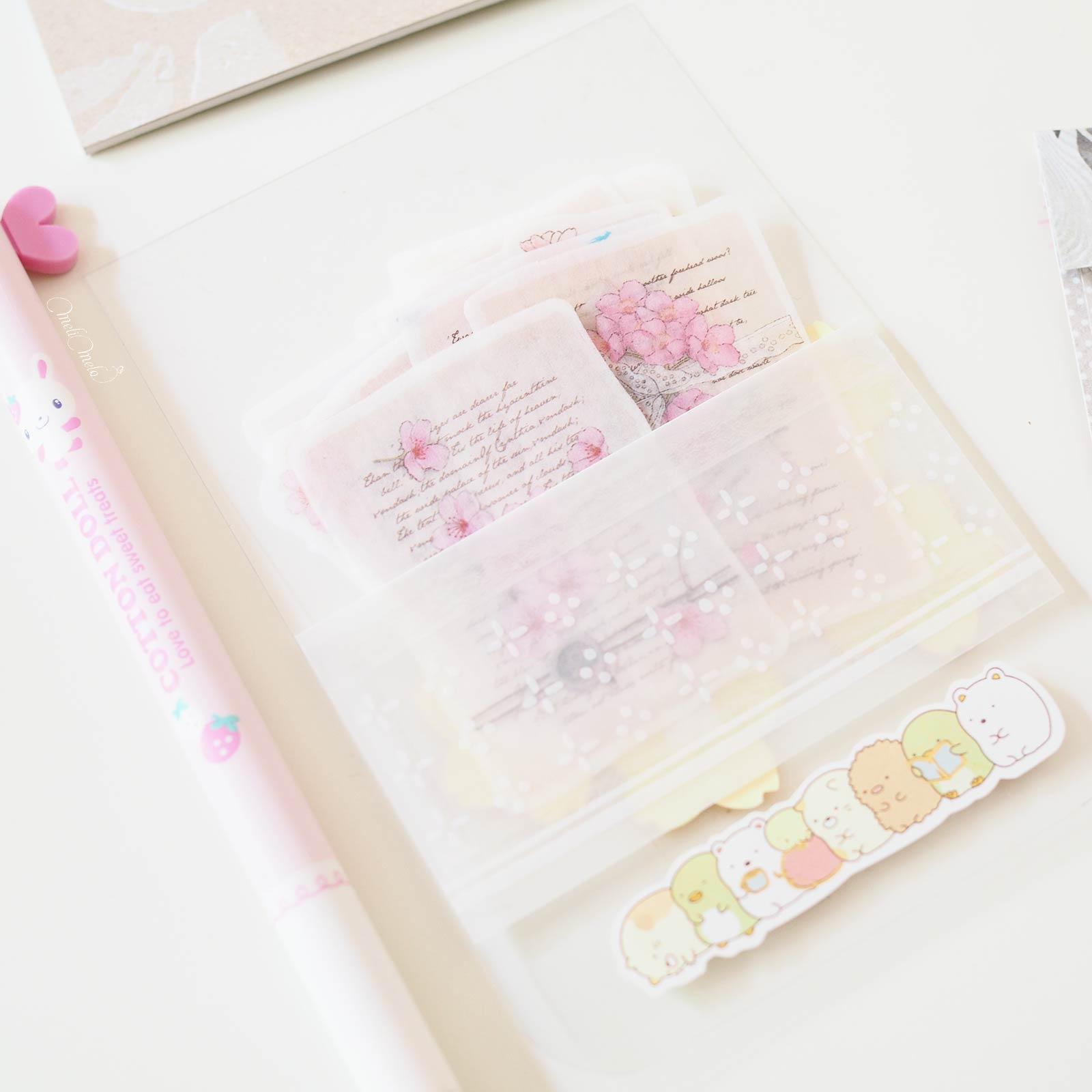mini-stickers-sakura-fleurs-cerisiers-japon-sumikko-gurashi-yummy-laboutiquedemelimelo