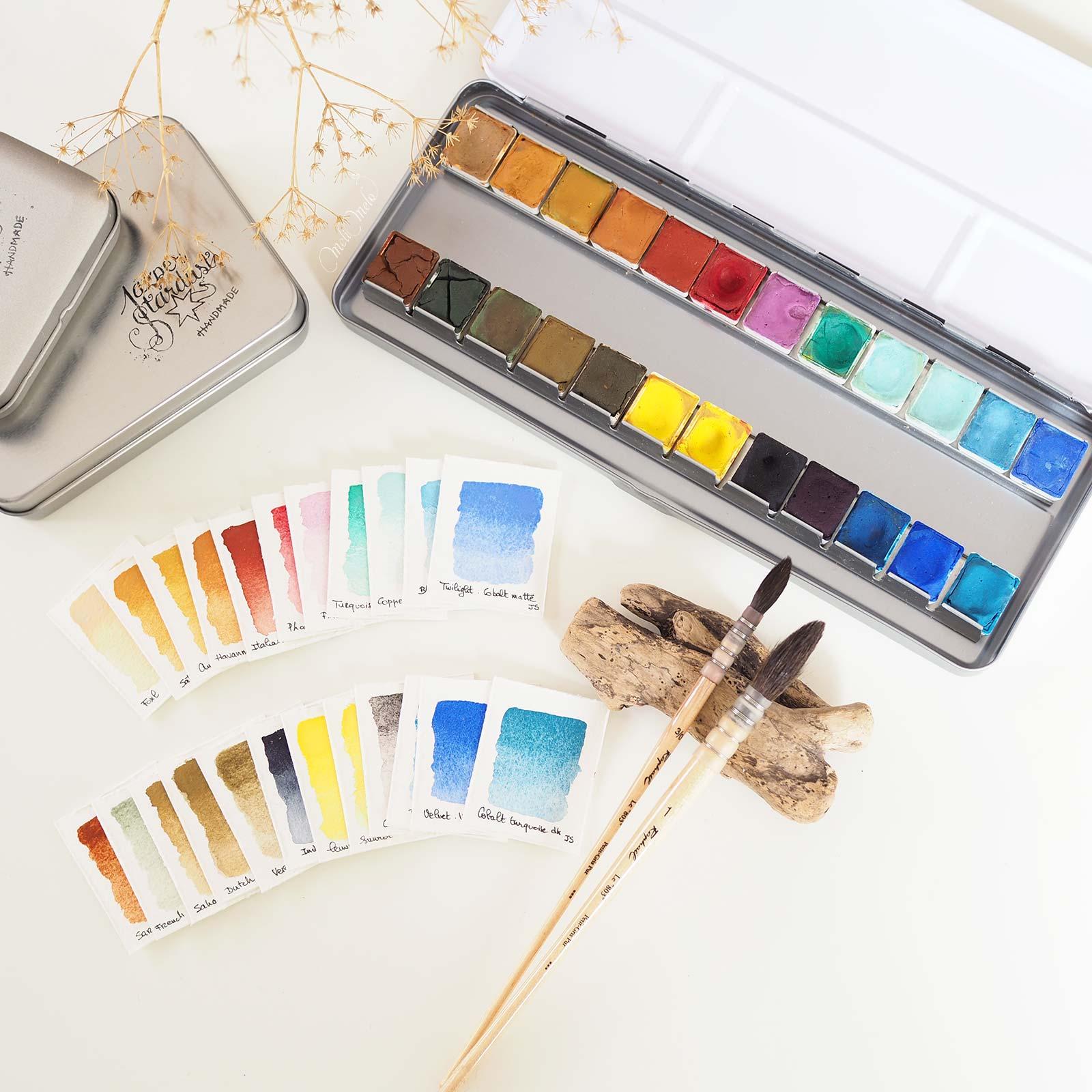 palette-aquarelle-watercolor-handmade-jazper-stardust-laboutiquedemelimelo