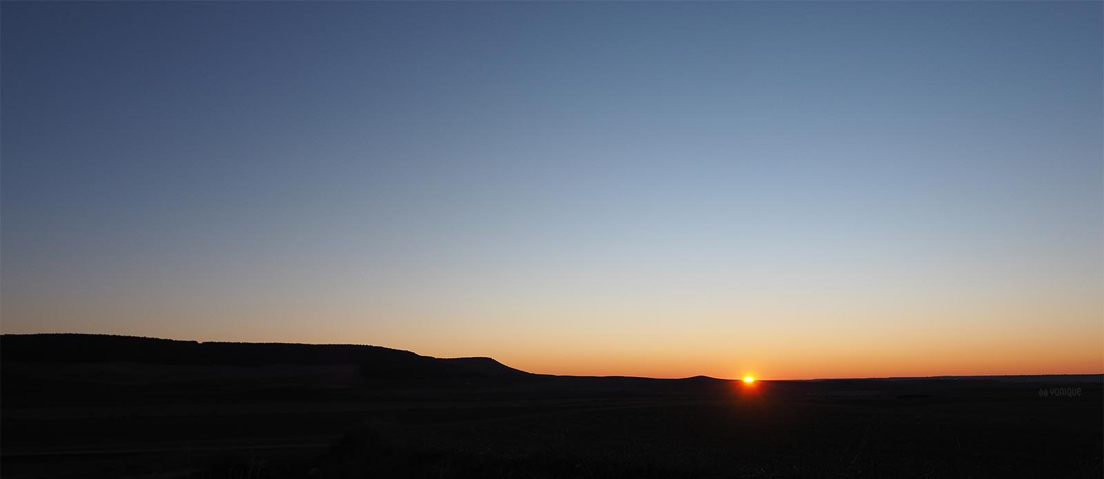 puesta-sol-monte-los-propios-duenas-palencia-spain