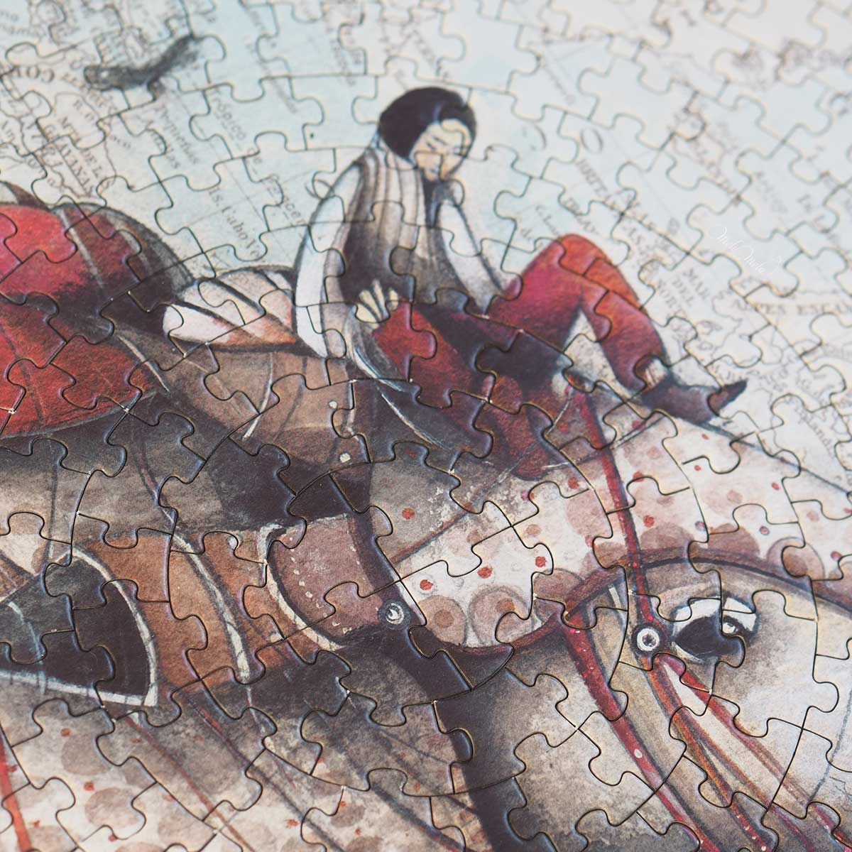 puzzle-circular-tatou-londji-delphine-labedan-laboutiquedemelimelo