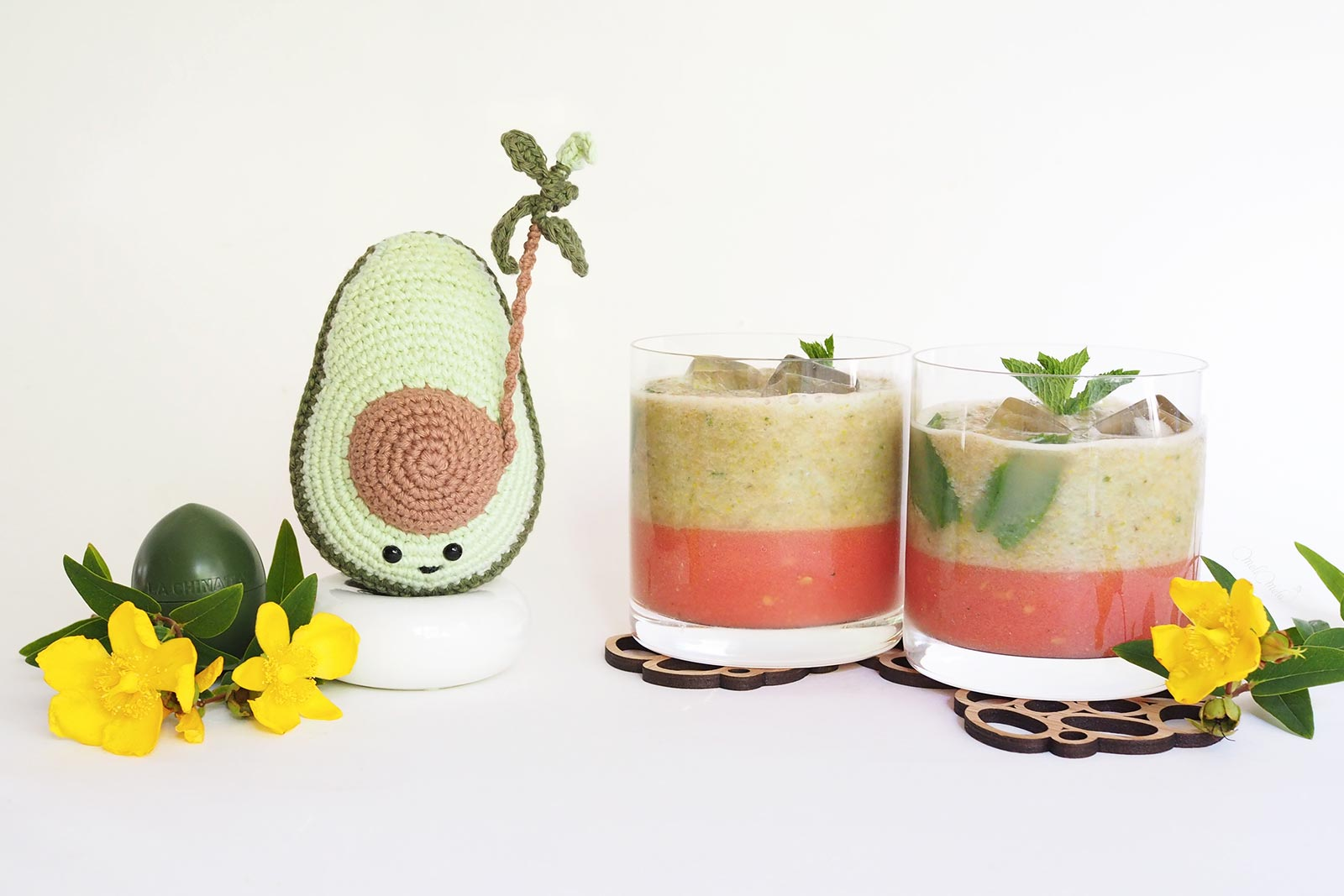 recette fraîche pousses soja avocat crochet serial crocheteuses more 441 mafabriquebykaro laboutiquedemelimelo