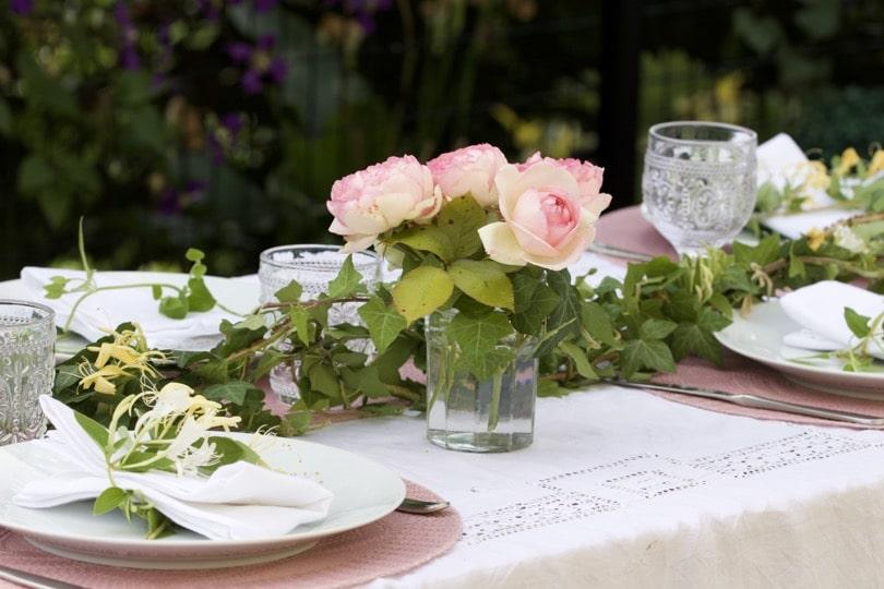 table été romantique Nathalie Un Brin Naturel