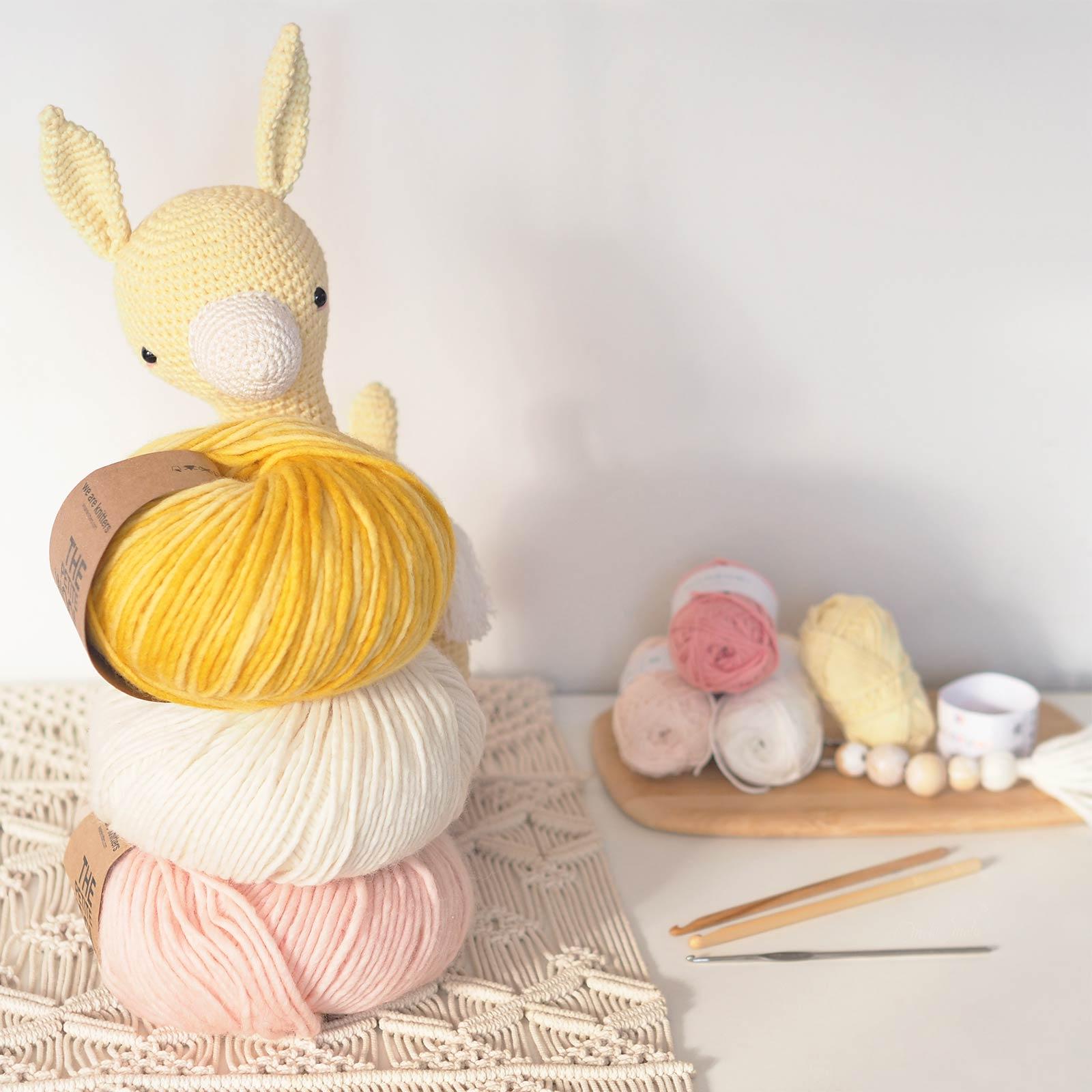 thewool weareknitters marcia alpaca picapau crochet lama alpaga laboutiquedemelimelo