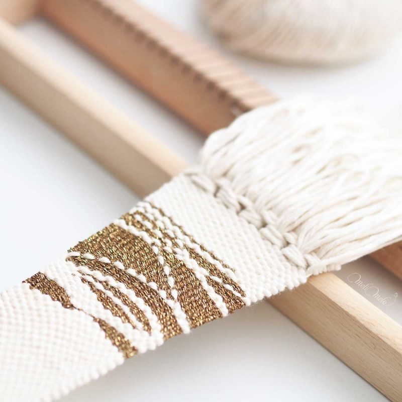 tissage coton or woolandthegang funemstudio laboutiquedemelimelo