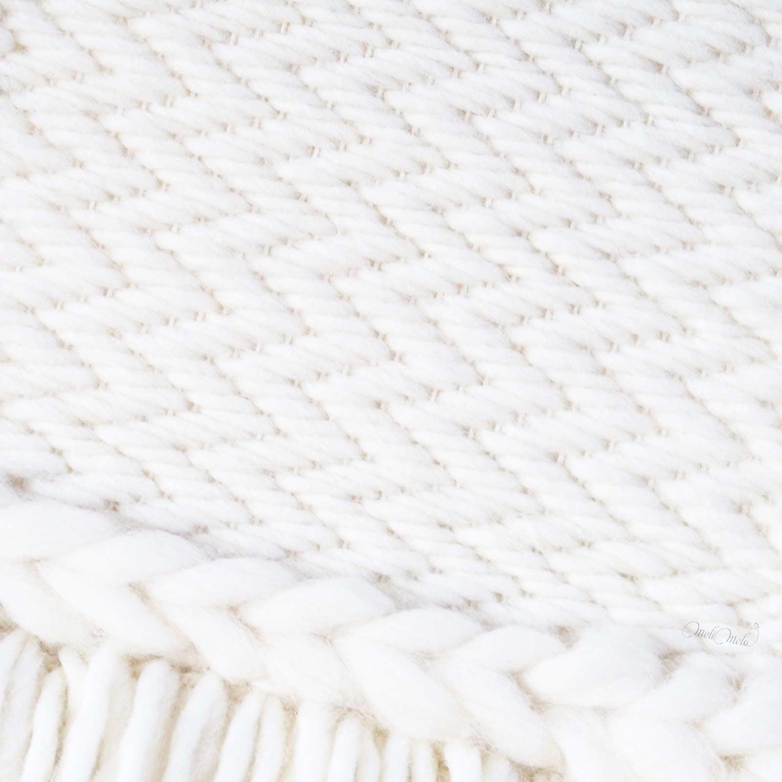 tissage laine détails zigzag twill weave wool weaving laboutiquedemelimelo