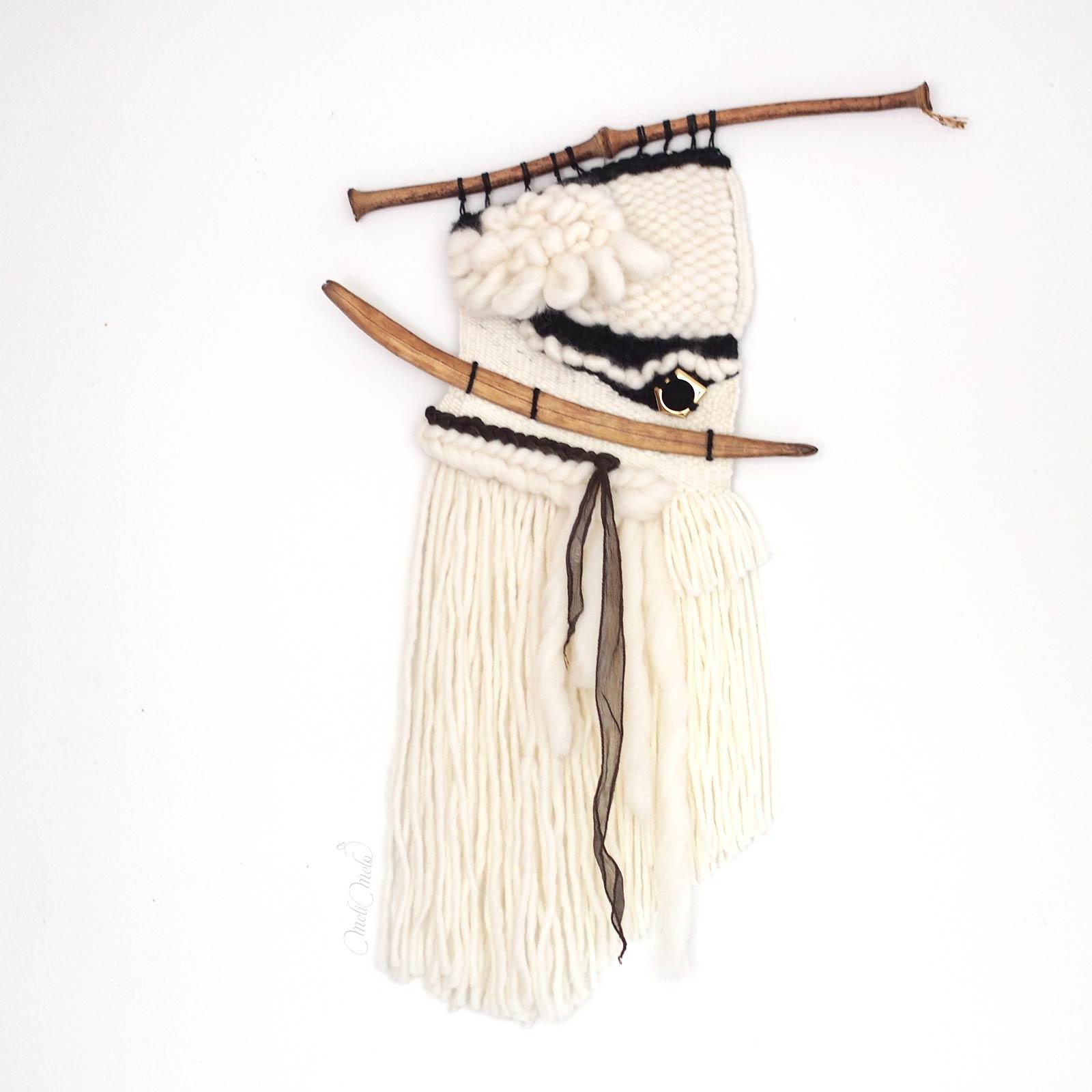 tissage laine lune d'or weareknitters wool laboutiquedemelimelo