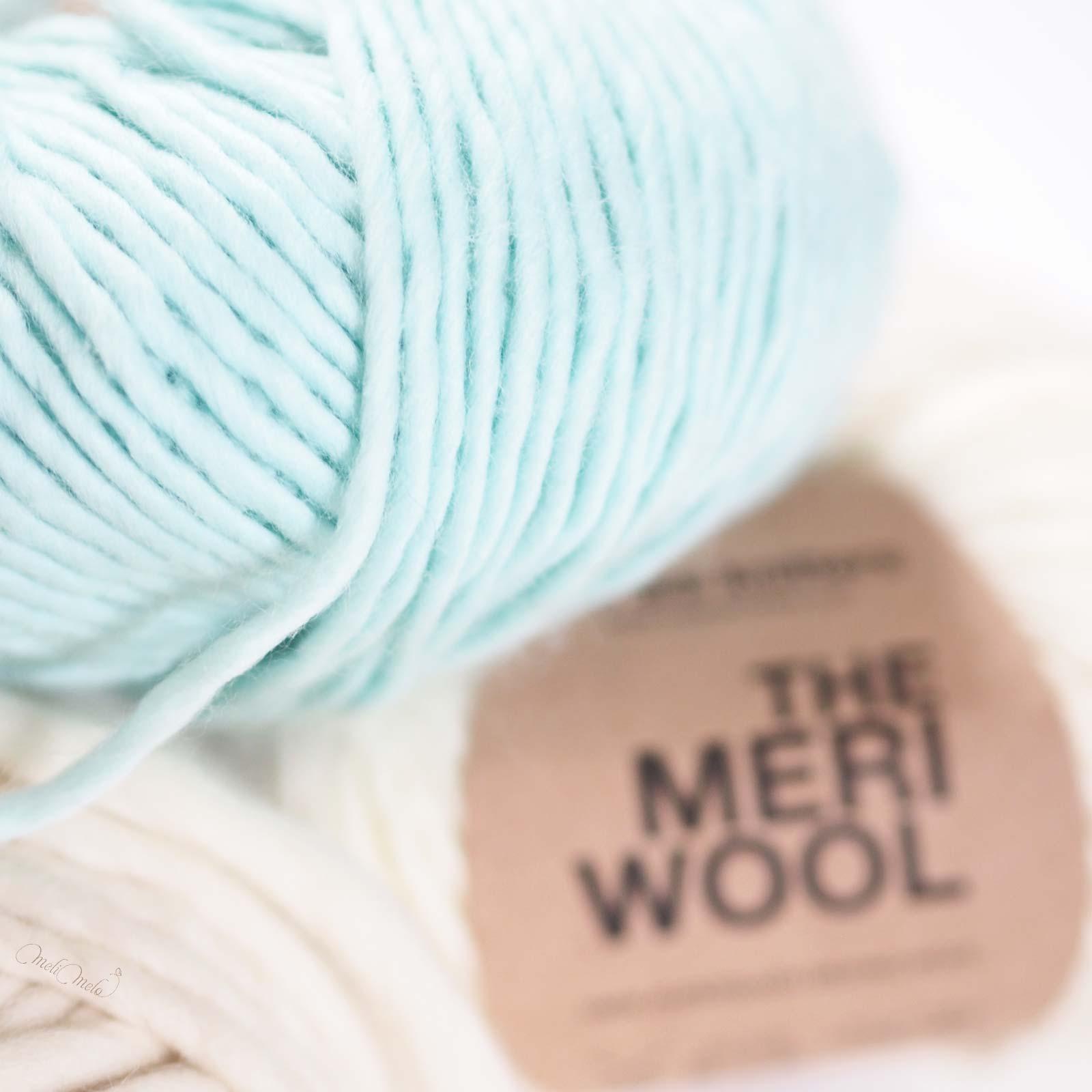 laine wool meriwool thewool weareknitters laboutiquedemelimelo