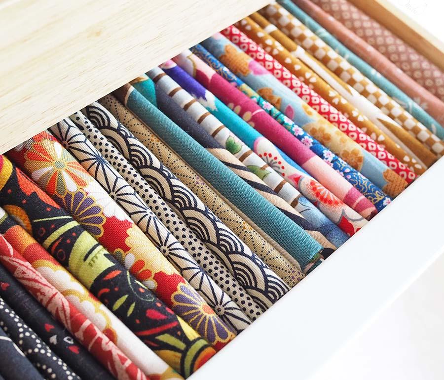 tissus japonais coton imprimés laboutiquedemelimelo