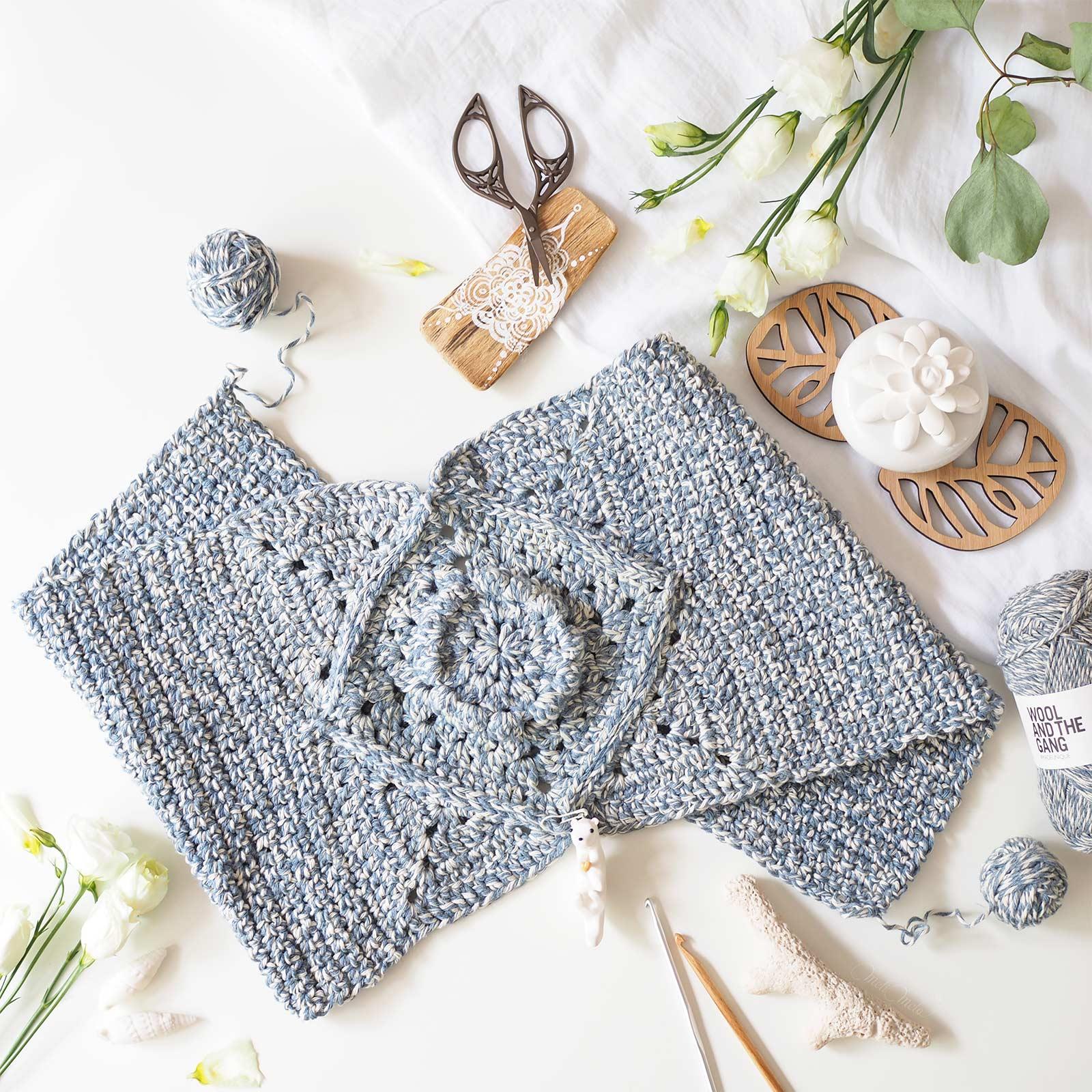 wildrose-backpack-side-crochet-sac billie jean yarn watg laboutiquedemelimelo
